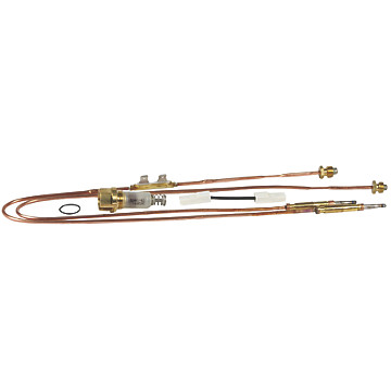 Thermocouple  52664 pour Saunier Duval Diff