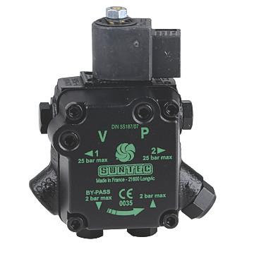 Pompe AU47 R9852 2P0500 avec électrovanne Diff