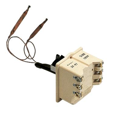 Thermostat Chauffe-eau GPC 450 tri