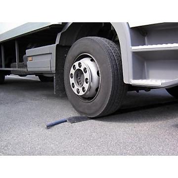 Protège-câble pour passage des véhicules Cable Equipement