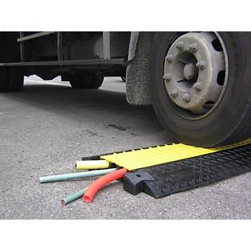Protège-câble pour passage des véhicules Cble Equipement