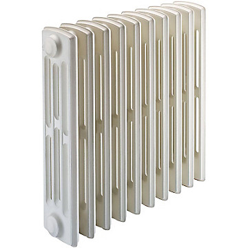 Section de radiateur fonte Colonnine E200 Calideal