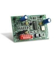 Carte radio embrochable 433,92MHz