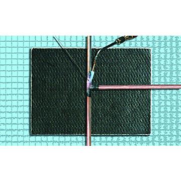 Écran prothermique 200x280 mm Castolin