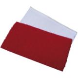Velcro rouge