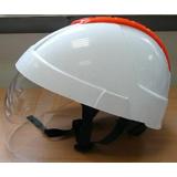 Casque de protection E-MAN logo RTE