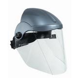 Ecran facial avec serre-tête