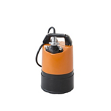 Pompe de chantier portable LSC