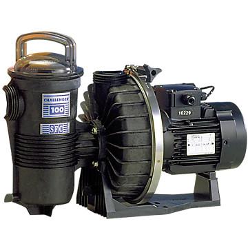 Pompe de filtration CHALLENGER CEC Rhone Alpes
