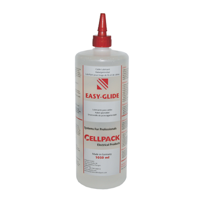 Lubrifiant Easy-Glide Cellpack