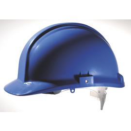 Casque de chantier, casquette de sécurité