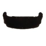 Garniture de confort pour casque de chantier Centurion