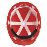 Coiffe textile pour casque de chantier série 1125