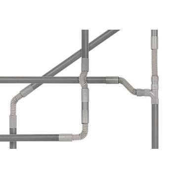 Raccord extensible Multicoude® Ø 32-40 mm Ceta