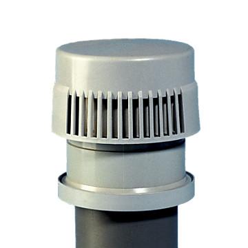 Clapet aérateur à coller Ventilo® pour colonne de chute Ø 75 - 80 - 100 et 110 mm CETA