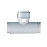 Clapet ventilation Ventilo® à coller