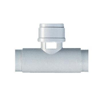 Clapet ventilation Ventilo® à coller Ceta