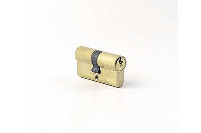 Cylindre 30x30 pour tout type de portes