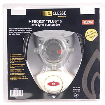 Prokit + S sans vanne 4 kg Clesse