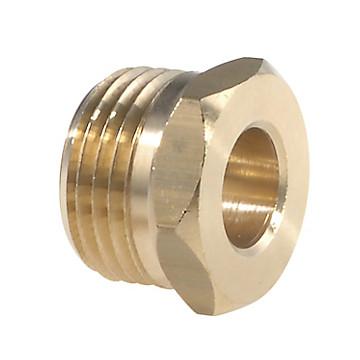 Raccord ajutage à braser pour tube cuivre P51 Clesse