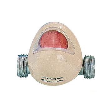 Accessoire pour poropane en recipient magiscope MM 20x150 - P95