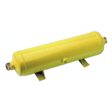 Volume tampon gaz