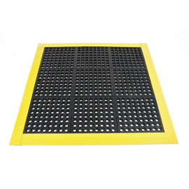 Tapis antifatigue, antiglisse