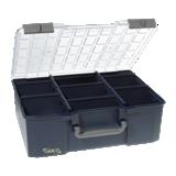 Boite à compartiments Carry Lite