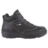 Chaussures de sécurité hautes Brigitte S3 SRC
