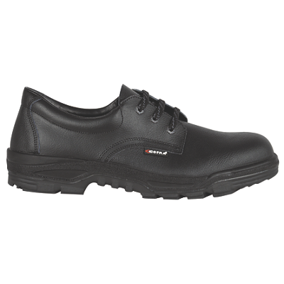 Chaussures basses Icaro - Noir Cofra Safety