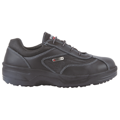 Chaussures basses Sophie 76530-000 - Noir/Lilas Cofra Safety