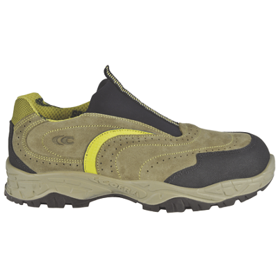 Chaussures basses Spate Cofra Safety
