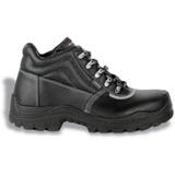 Chaussures de sécurité hautes Tirrenian noires