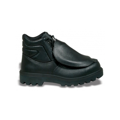 Chaussures hautes Protector Bis Cofra Safety