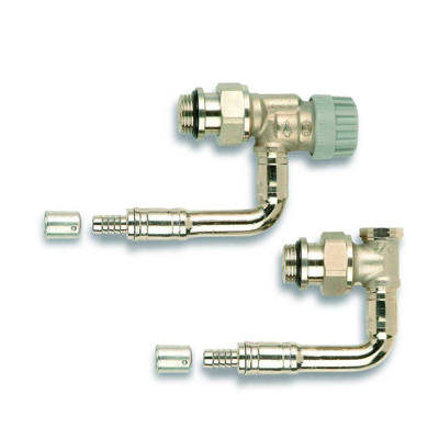 Kit hydrocâblé thermostatique à sertir M30 Comap