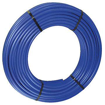 Tube PER nu - Bleu