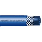 Tuyau PVC Refittex Ultraflex bleu diam. int. 19, couronne de 25 ml.