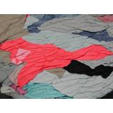 Chiffons d'essuyage textile couleur