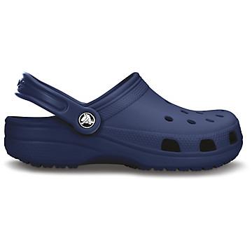 Sabots de travail Classic navy Crocs
