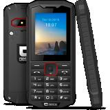 Téléphone Spider-X4 noir