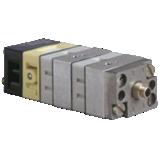 Relais amplificateur