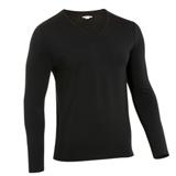 Tee-shirt thermolactyl évolution - Noir