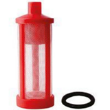 Filtre + joint + rondelle kit BFP (filtre avec cartouche)