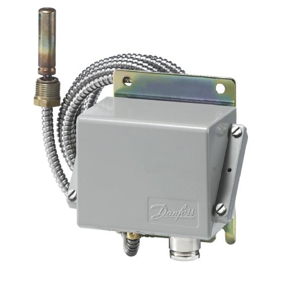Thermostat KPS80 Danfoss