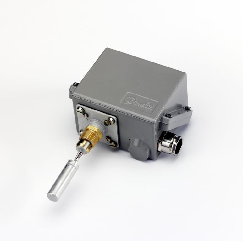 Thermostat KPS77 Danfoss