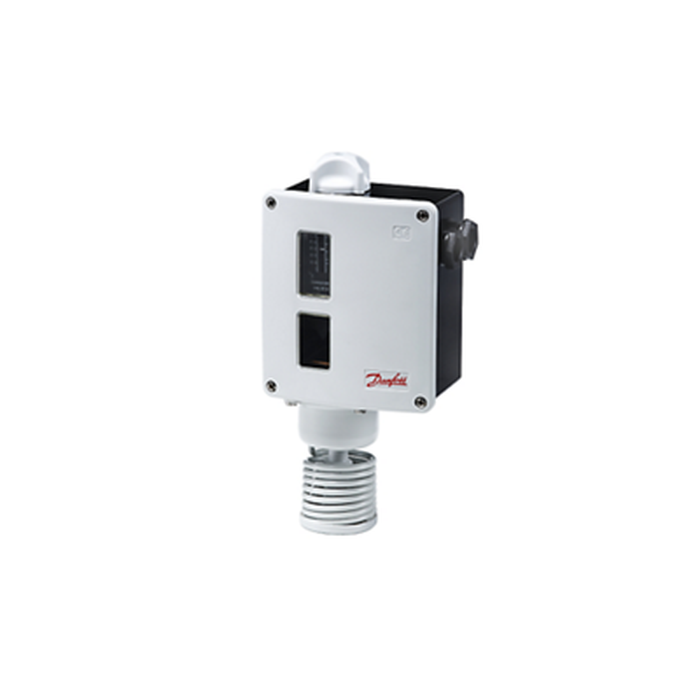 Thermostat RT123 Danfoss