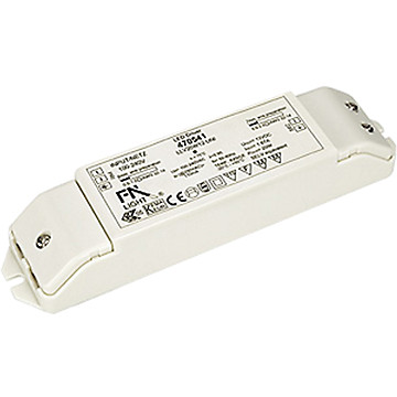 Alimentation pour bandeau LED Slv