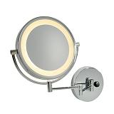 Miroir LED mural cosmétique Vissardo