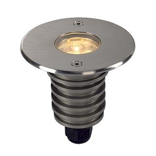 Encastré de sol extérieur LED Dasar SLV