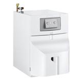 Chaudière NeOvo EcoNox EFU E  cheminée : chauffage seul